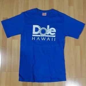 Vintage Dole Hawaii Shirt